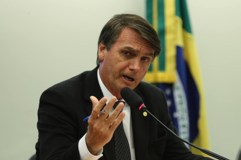 10 Frases Polêmicas de Bolsonaro