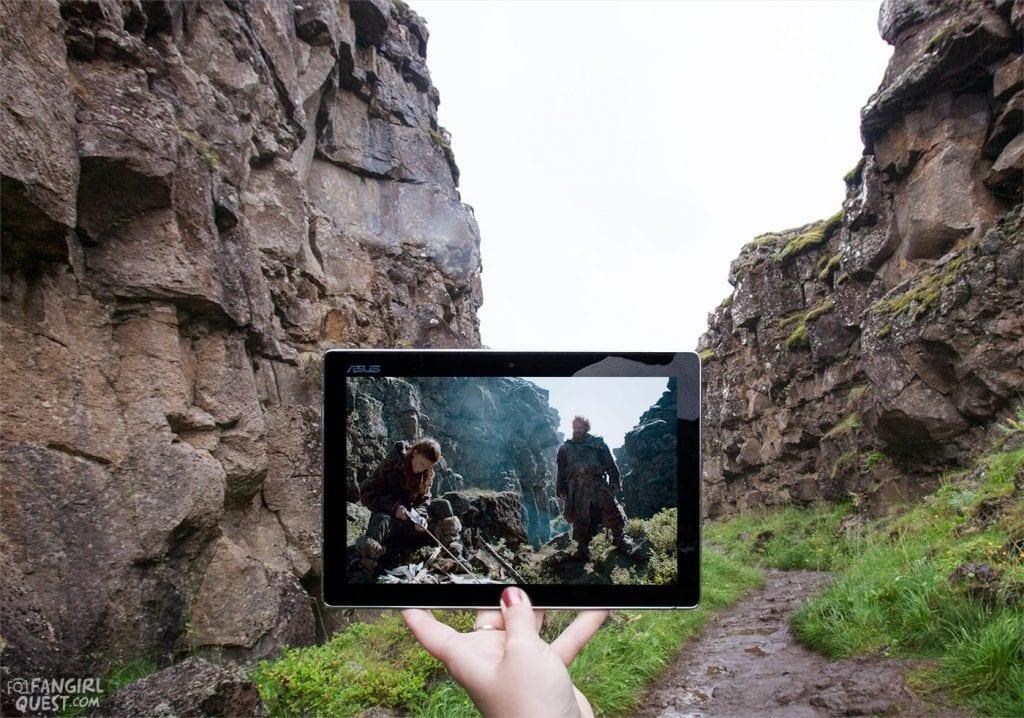 Esses lugares foram cenários de Game of Thrones!