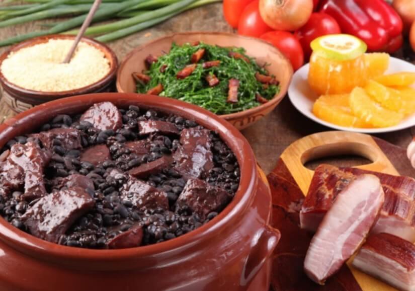 10 pratos gringos que o Brasil melhorou (e muito!)