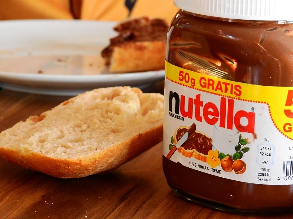 Corre pra cozinha! 5 receitas incrivelmente deliciosas com Nutella!