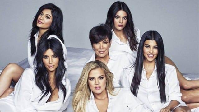 10 curiosidades bizarras sobre as Kardashians