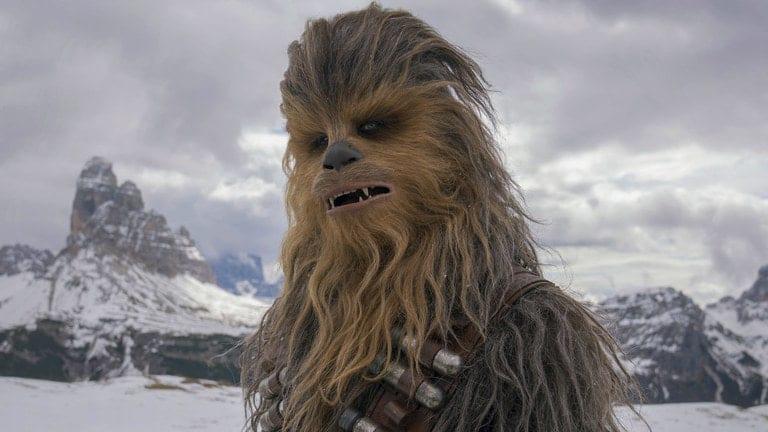 Descubra se você sabe tudo sobre Star Wars