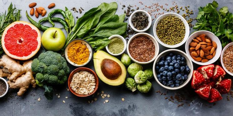 Os 6 alimentos mais poderosos para aumentar sua imunidade