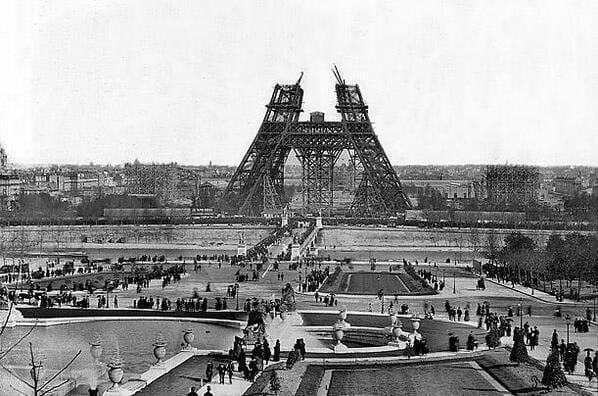 14 imagens históricas surpreendentes
