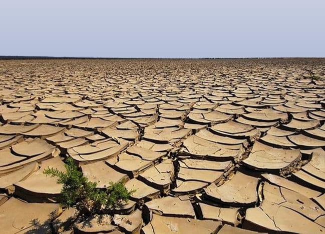 E se os oceanos secassem?