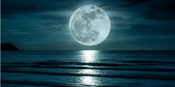 E se a lua não existisse?