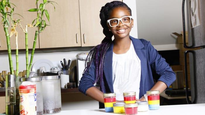 7 crianças empreendedoras de sucesso