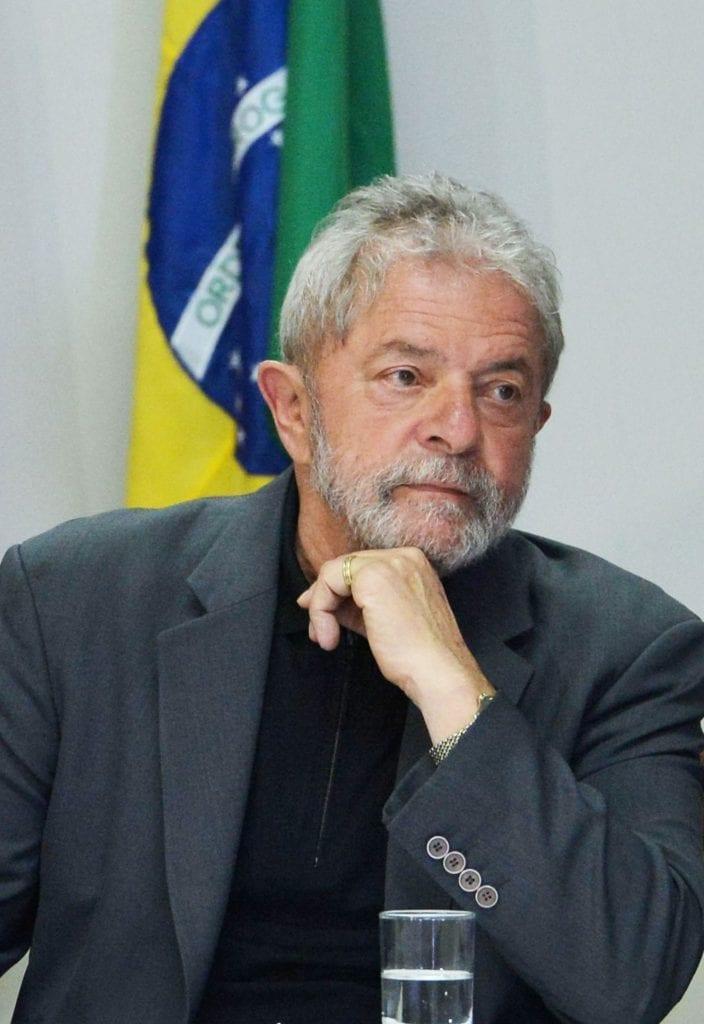 Bolsonaro - Lula