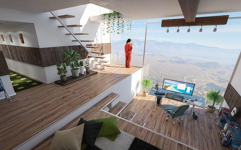 casa dos sonhos - aquário