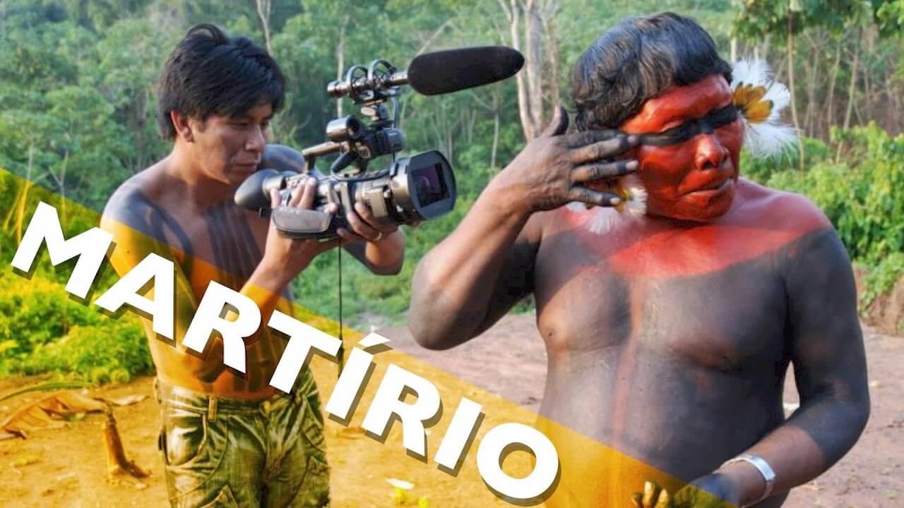 8 filmes indígenas que precisamos assistir!