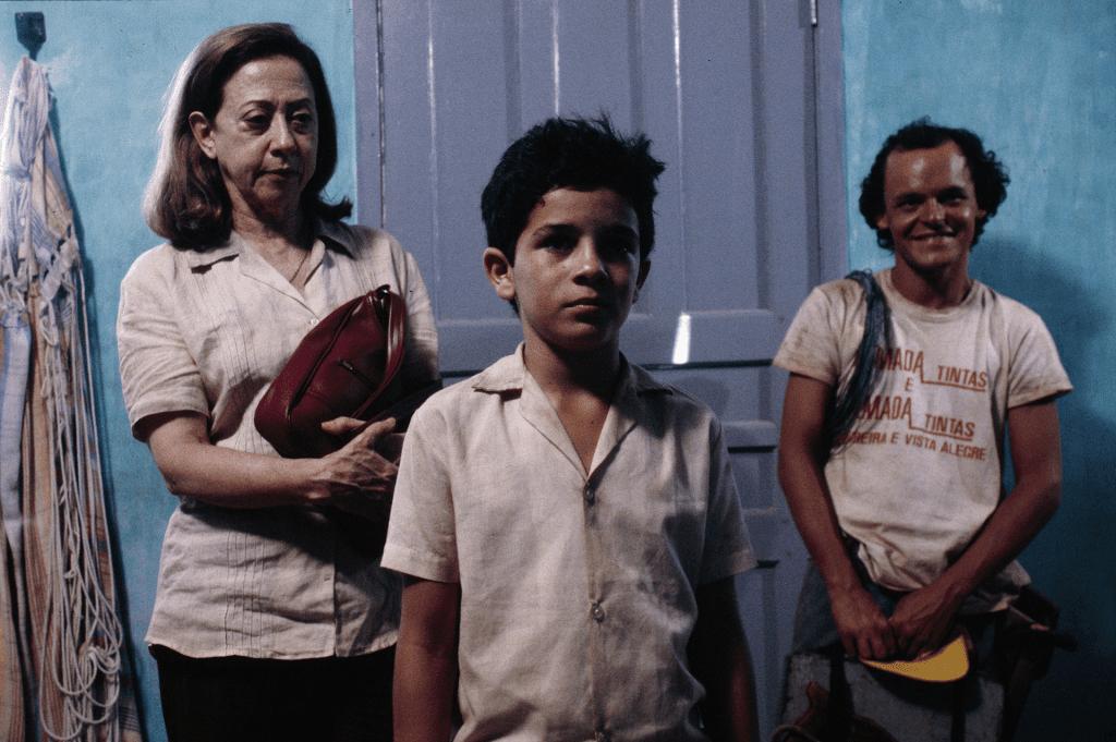 filmes nacionais - central do brasil
