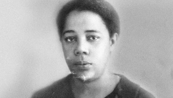 mulheres negras - Antonieta de Barros