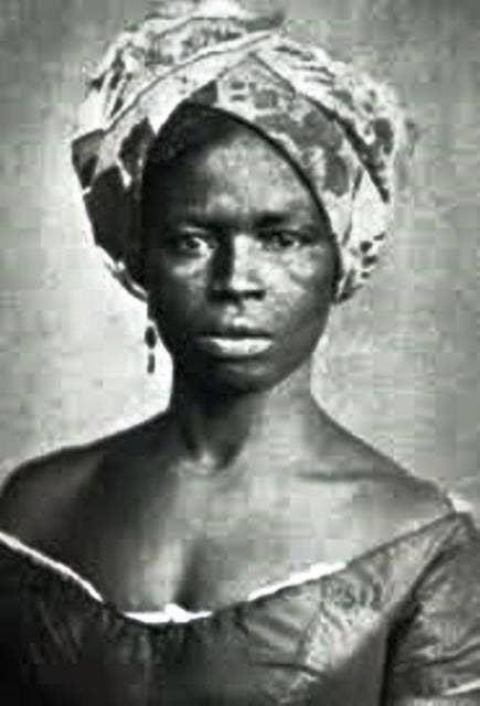 Maria Felipa de Oliveira