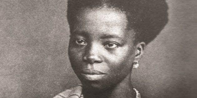 mulheres negras - tia ciata