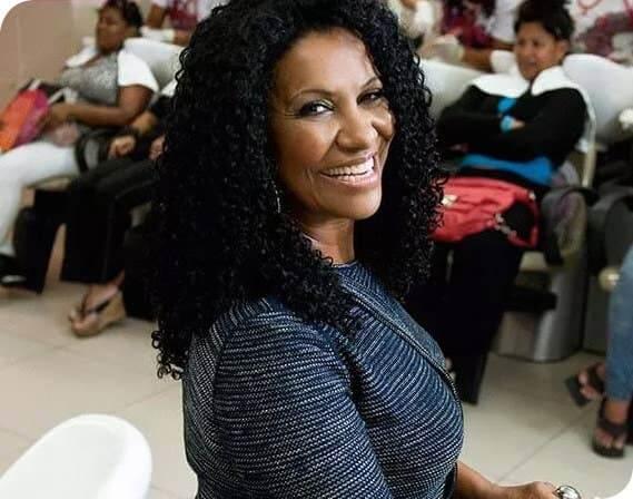 mulheres negras - Zica de Assis